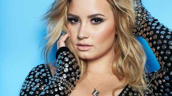 demi lovato recovering from bipolar breathing flu 2015