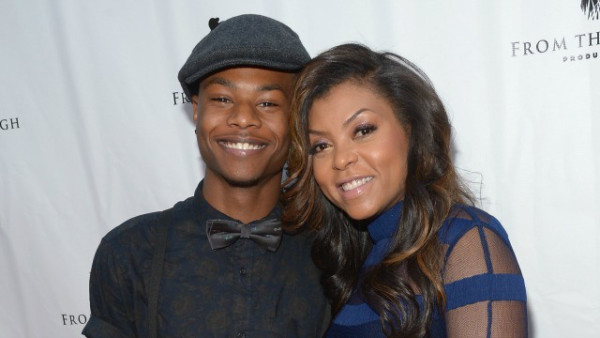 empire taraji p henson sends son to non racial profile school 2015 gossip