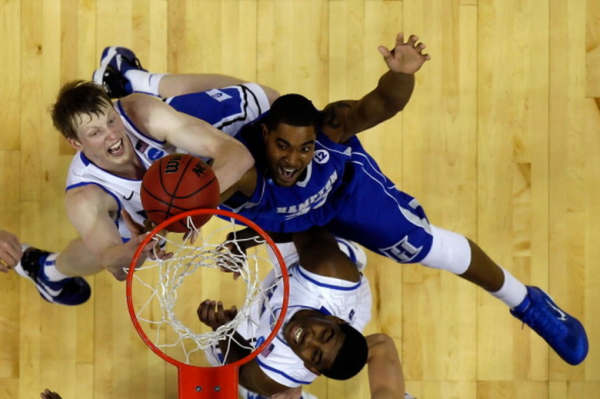 hampton vs manhattan ncaa march madness 2015