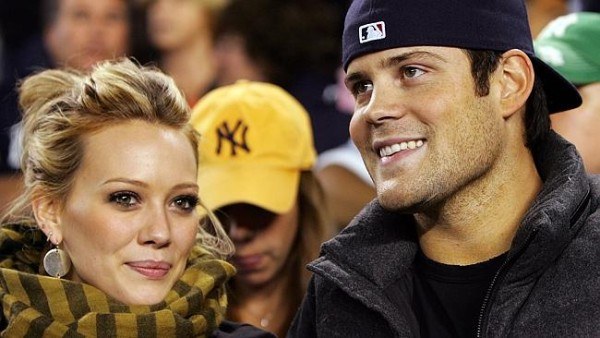 hillary duff divorces mike comrie 2015