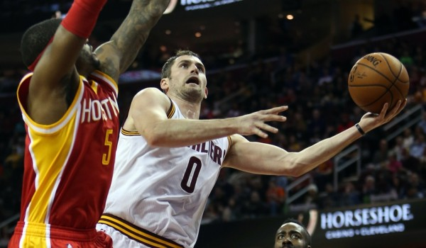 houston rockets beat cleveland cavaliers nba 2015