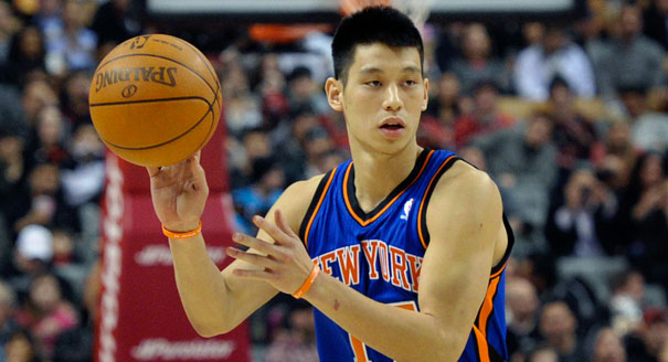 Linsanity: Top 10 Most Hated NBA Players 2015
