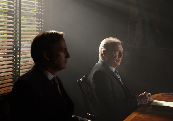 jimmy with chuck lawyers for better call saul rico 2015 images