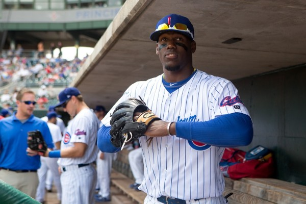 jorge soler great new chicago cubs 2015