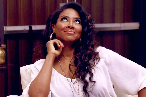 kenya calling nene leakes out on rhoa 2015