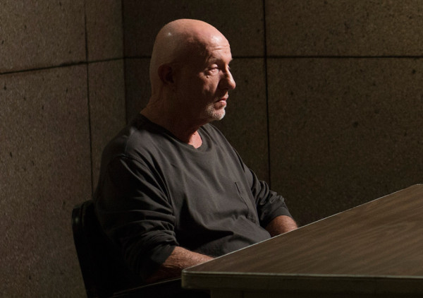 mike banks with cops on better call saul ep 6 recap images
