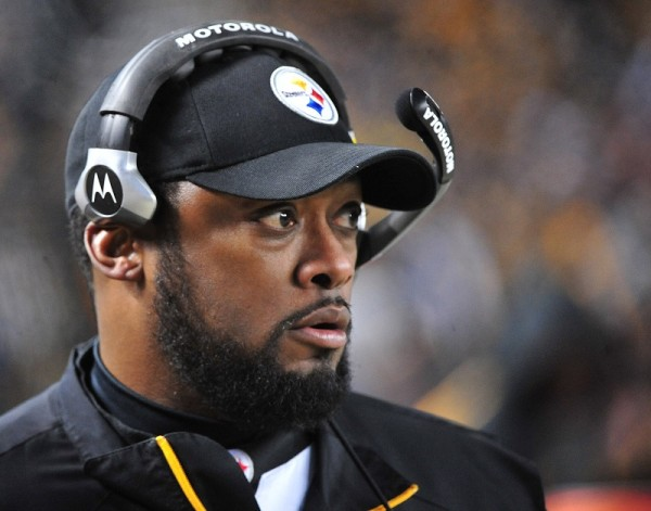 mike tomlin top ten head coaches 2015