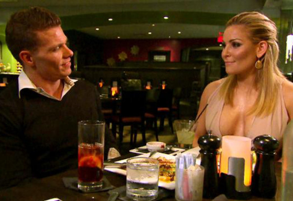 natalya cant handle sexy tj at dinner tyson kid 2015