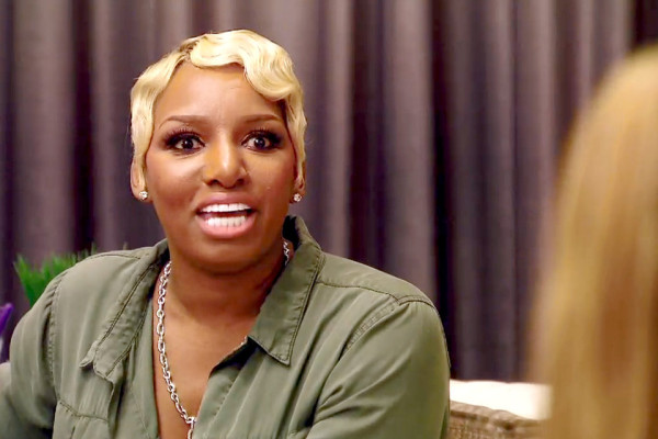 nene leakes gets evil on cynthia rhoa 2015