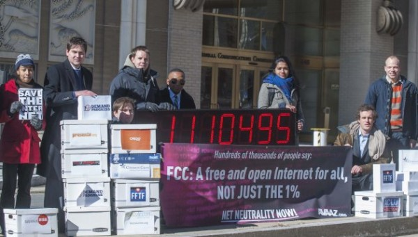 net neutrality ruling brings on two lawsuits 2015