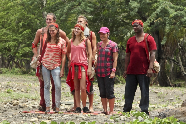 no collar tribe survivor worlds apart 2015