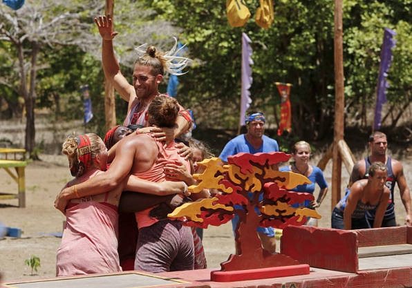 no collar tribe wins survivor worlds apart 2015