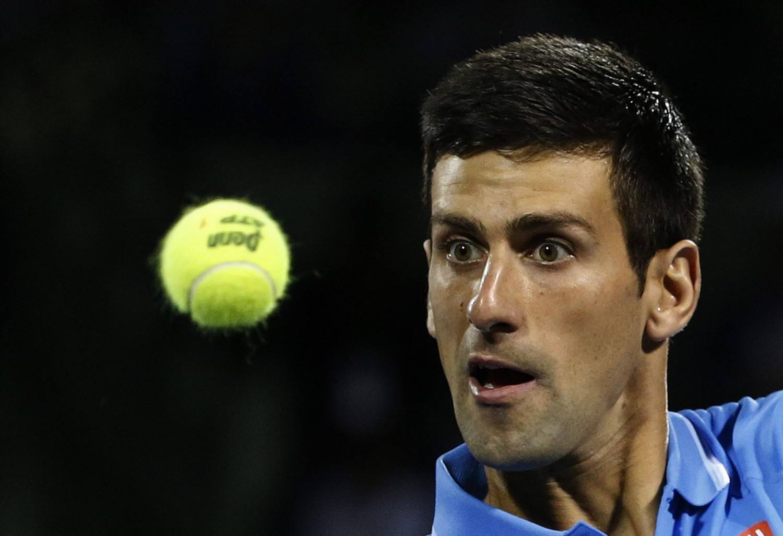 Novak Djokovic U0026 Andy Murray Headlining 2015 Miami Open