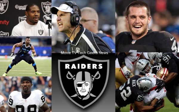 oakland raider 2015 seson recap images drafts