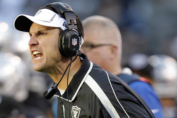 oakland raiders coach dennis allen losing season 2015