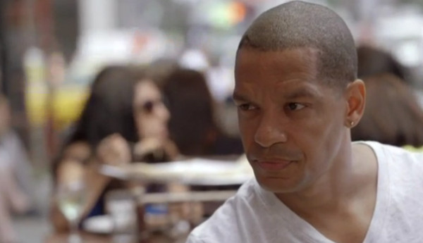 peter gunz angry amina told his ex wife on love hip hop new york 2015