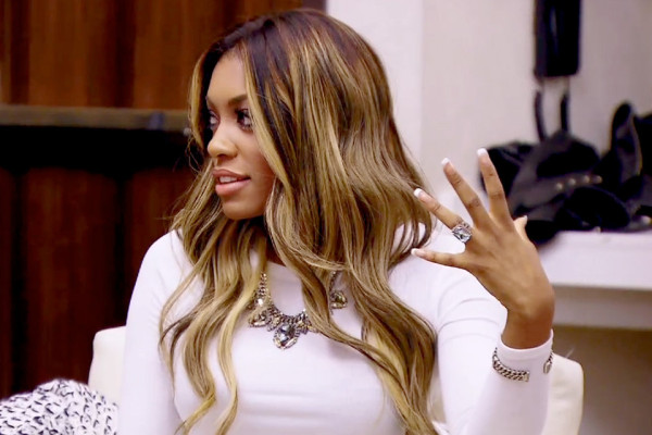 porsha talking therapy for nene leakes rhoa 2015
