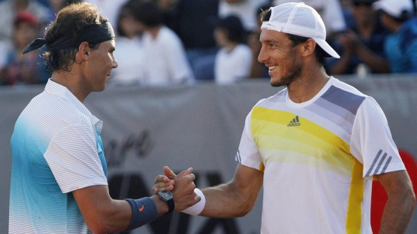 rafael nadal beats juan monaco bulge for artentina open 2015