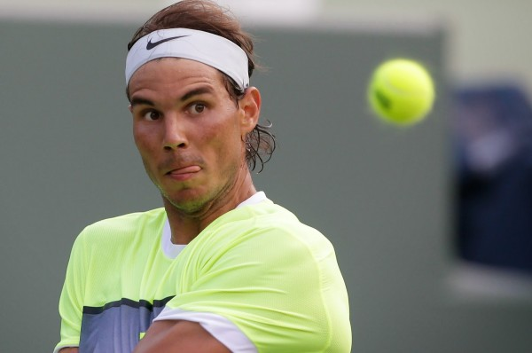 rafael nadal knocked out of 2015 miami open by fernando verdasco