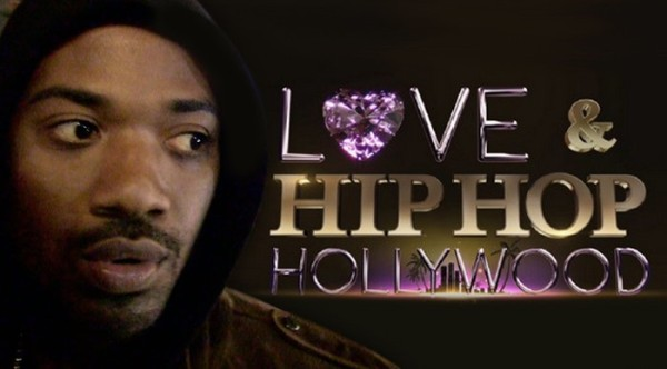 ray j leaving love hip hop hollywood show 2015 gossip