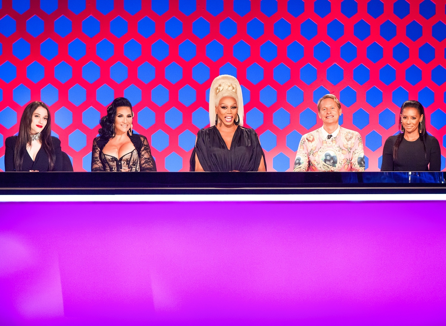 Rupaul S Drag Race 703 Jasmine Gets Maxed Out For