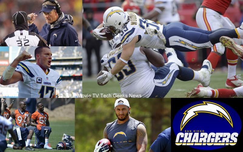 San Diego Chargers Season Recap Amp 2015 Nfl Draft Needs
