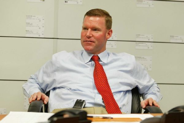scot mccloughan shaping up redskins in 2015 images nfl