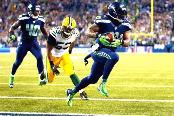 seattle seahawks beat green bay packers nfl 2015