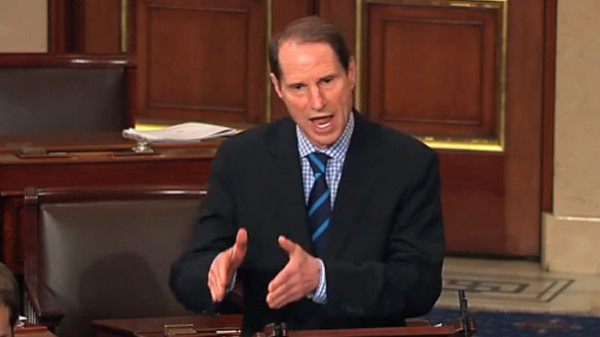 senator wyden pushed for better privacy rights through internet 2015