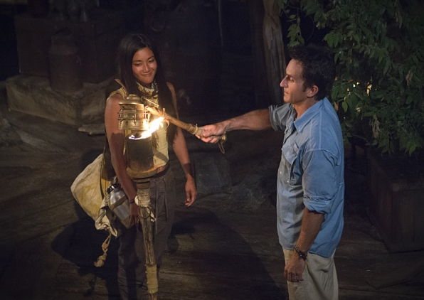 so kim voted out of survivor worlds apart 2015
