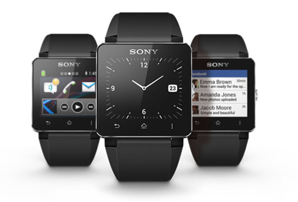 sony smartwatch 2 sw3 tech 2015 images