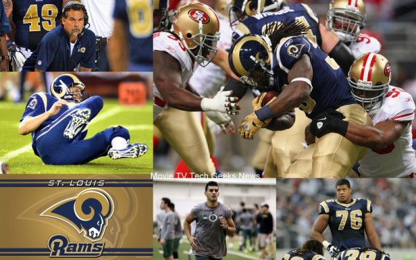 st louis rams 2015 season recap draft nfl images