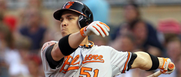 steve pearce baltimore orioles hot performers 2015 mlb