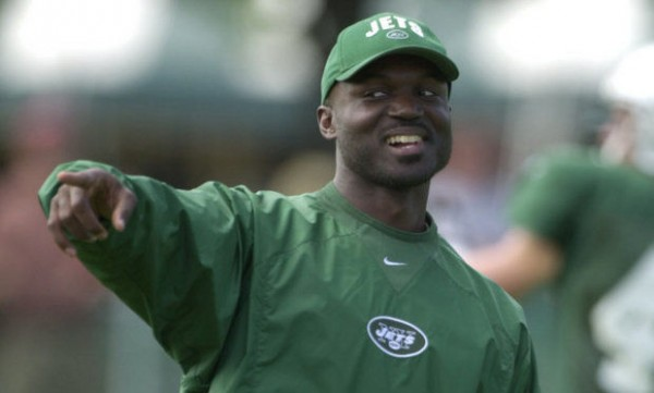 todd bowles head coach for new york jets 2015