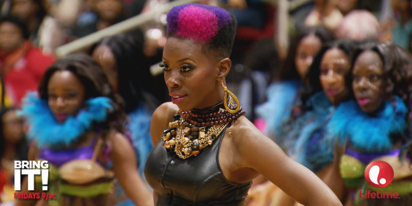 traci shocks miss d in bring it revenge 2015