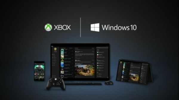 what windows 10 will bring to gaming and gamers 2015 images