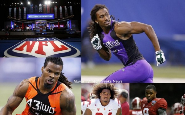 2015 nfl draft safest picks images