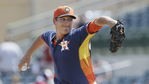 Asher Wojciechowski hot for houston astros pitcher 2015 mlb