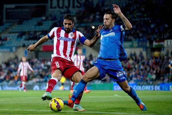 Deportivo La Coruna vs cordoba la liga 2015