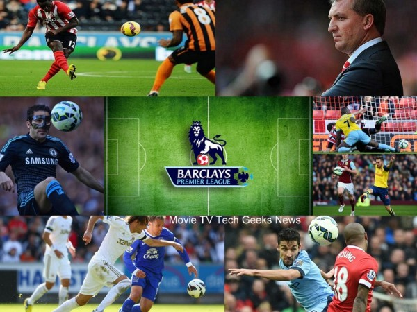 Premier League Game Week 32 Recap images 2015