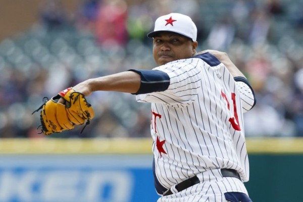 alfredo simon top form for tigers american league mlb 2015