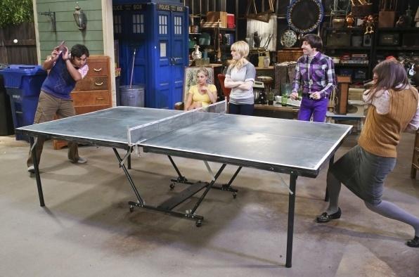 amy slams ping pong at raj on big bang theory 2015