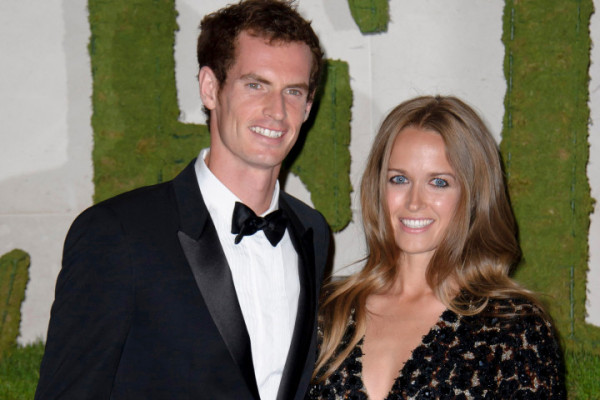 andy murray wedding lowkey 2015