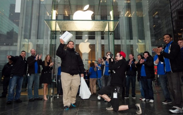 apple ipad launch 2015