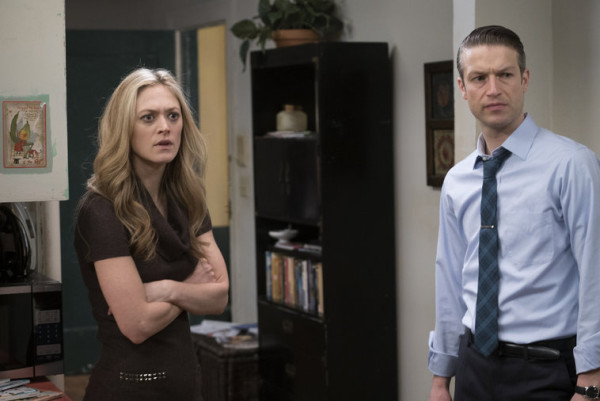 law order svu with sonny on bella for parole violations 2015