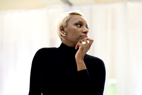 best nene leakes face real housewives of atlanta 2015