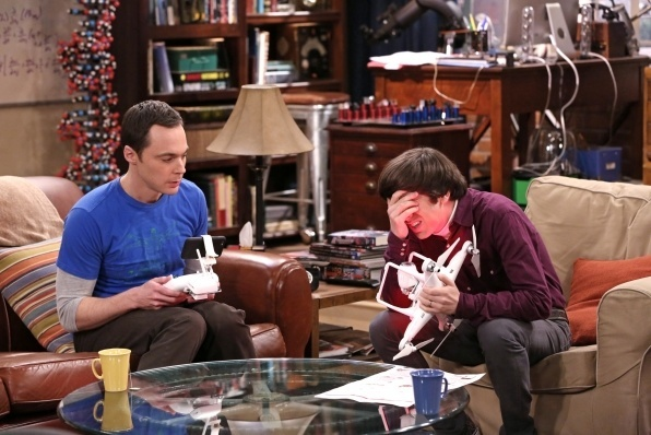 big bang theory ep 822 graduation 2015 images 596x398