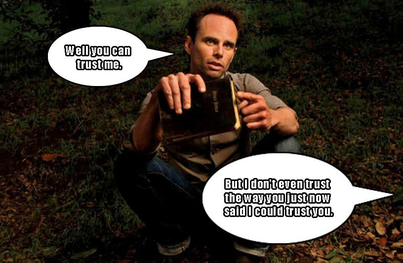 10 Most Unforgettable Justified Quotes Movie Tv Tech Geeks News