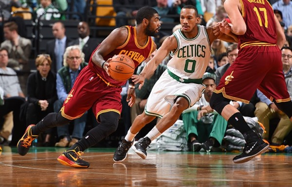 cavaliers vs celtics nba playoffs 2015 images