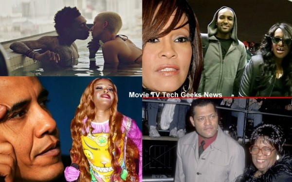 celebrity gossip amber rosy for wiz and azealia for a bareback obama